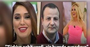 Zuhal Topal'ı canlı yayında protesto edip mahkemeye veren damat adayına şok!