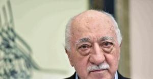 Fetullah Gülen'in artık suyundan en çok Arif Erdem içiyordu