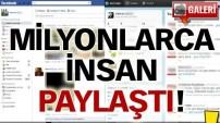 Facebook ve Twitter'da olay yaratan sözler...!