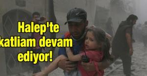 Halep'te vahşet. 1071 ölü. Özellikle 7.fotoğrafa dikkat edin.. Yok böyle bir görüntü...Dünya bu görüntüyü görüp nasıl sessiz kalabilir... PAYLAŞ, SESSİZ KALMA!