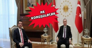 İmamoğlu ve Erdoğan İlk Kez Bir Araya Gelecek