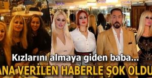 Adnan Oktar'ın alıkoyduğu iddia edilen kızlar anneleriyle yurt dışına kaçtı