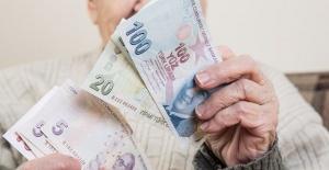 Milyonlarca Emekli Bekliyordu: Peşin Ödenecek