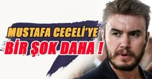 Mustafa Ceceli'ye şok üstüne şok!