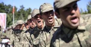Yeni askerlik düzenlemesinde yeni gelişme