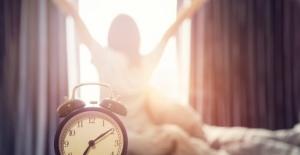 Psikolojinize iyi gelecek sabah ritüelleri