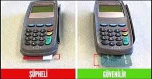 Kredi Kartı Dolandırıcılığına Karşı Dikkat Etmeniz Gereken Durumlar