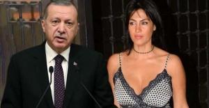 Şarkıcı Tuğba Ekinci, Recep Tayyip Erdoğan'a övgüler yağdırdı