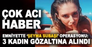 ŞEYMA SUBAŞI'YA MONTAJLI HAKARET İDDİASI: İŞTE DETAYLAR