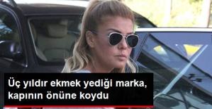 Okul Projesinden Alınan Gülben Ergen, Oynadığı Reklamdan da Çıkarıldı
