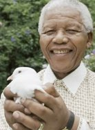 Nelson Mandela kimdir? İşte Mandela'nın hayatı