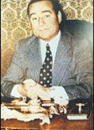 Adnan Menderes (1899 - 1961)