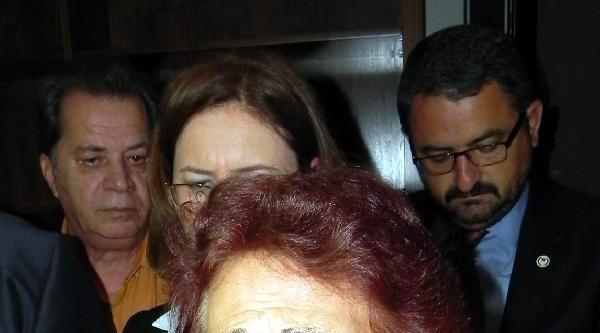 10 Baro Başkanından Erdoğan'a Ortak Tepki (2)