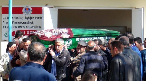 10 Kişinin Öldüğü Kazada Hemzemin Geçidin Görevlisi Tutuklandı (2)