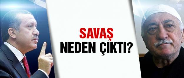 10 soruda Erdoğan-Gülen savaşı