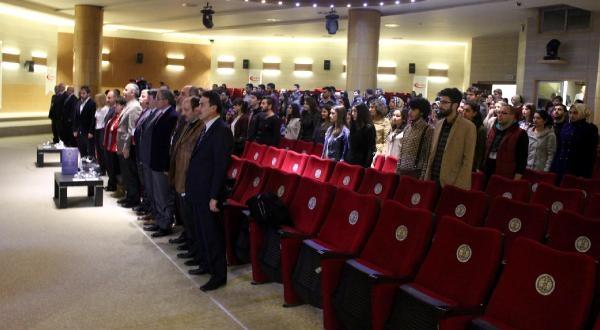 10'uncu Uluslararası Kar Film Festivali Başladı