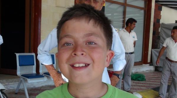 11 Yaşındaki Deniz'in Dikkati Caretta Carettayı Kurtardı