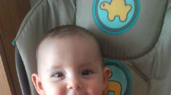 11'inci Kat Balkonundan Düşen Sevde Bebek, Ağır Yaralı Kurtuldu