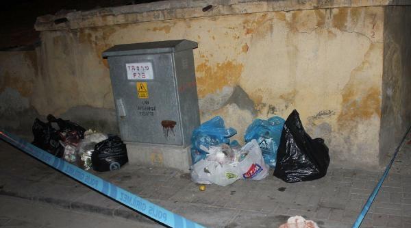 13 Günlük Bebeği Çöpe Bırakan Anne İle Baba Serbest