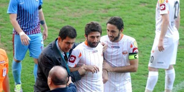 1461 Trabzon – Adanaspor: 0-0