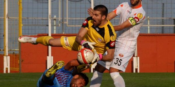 1461 Trabzon - Adanaspor Fotoğraflari