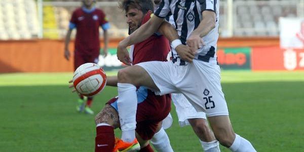 1461 Trabzon - Altay: 2-1