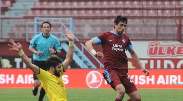 1461 Trabzon - Bucaspor: 2-3