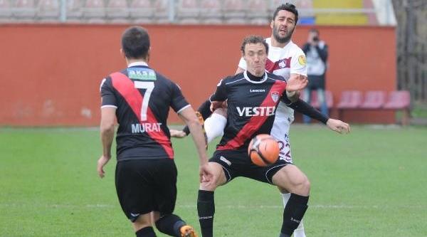 1461 Trabzon - Manisasspor: 1-3