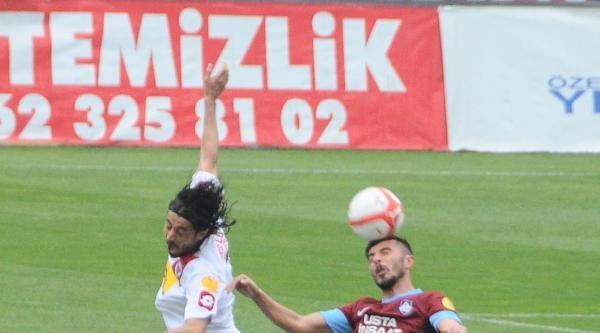 1461 Trabzon - Mersin İdmanyurdu: 2-2