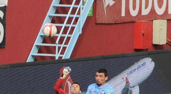 1461 Trabzon - Şanliurfaspor: 3-4