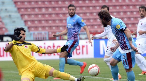 1461 Trabzon-tavşanlı Linyitspor: 4-0