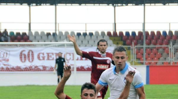 1461 Trabzon-tokatspor: 2-0