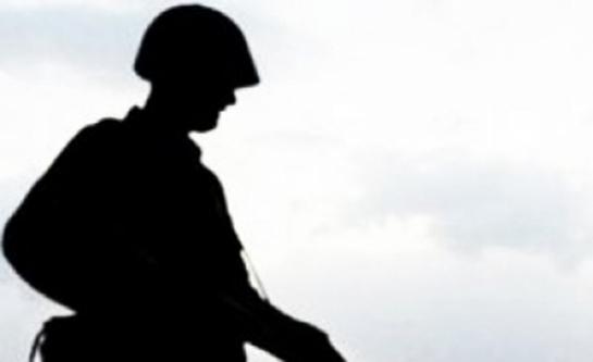 14 asker gözaltına alındı!