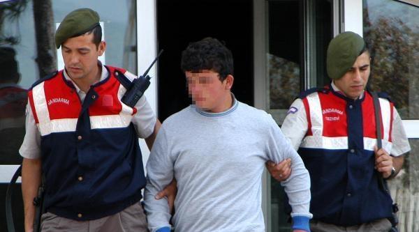14 Yaşındaki Kuzenini Hamile Bıraktı, Serbest Kaldı
