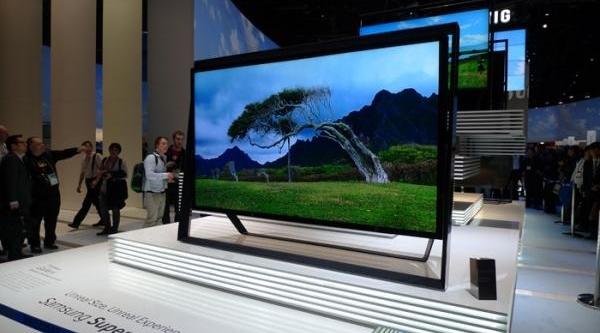 150 Bin Dolarlik Televizyon