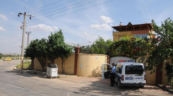 150 Bin Lira Vermeyen Babasının Evini Kurşunladı