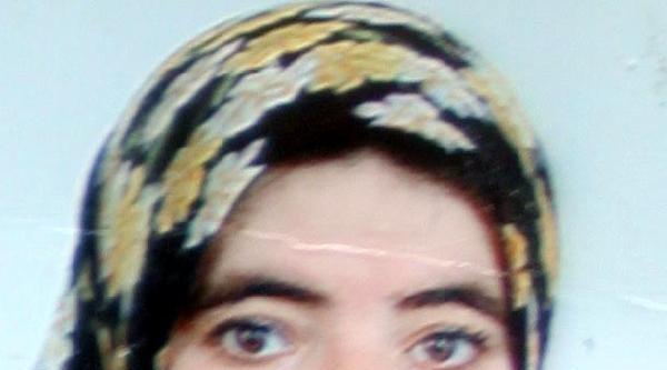 15 Gündür Kayıp Eşini Arıyor
