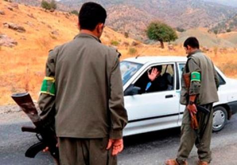 15 Vatandaş Kaçırıldı, 13 Araç Yakıldı, 1 Korucu Şehit...