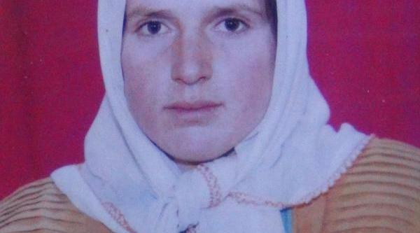 15 Yaşindaki Kizini Döverek Öldürmekten Tutuklanan Babanin, Eski Eşini De Öldürdüğü Iddiasi