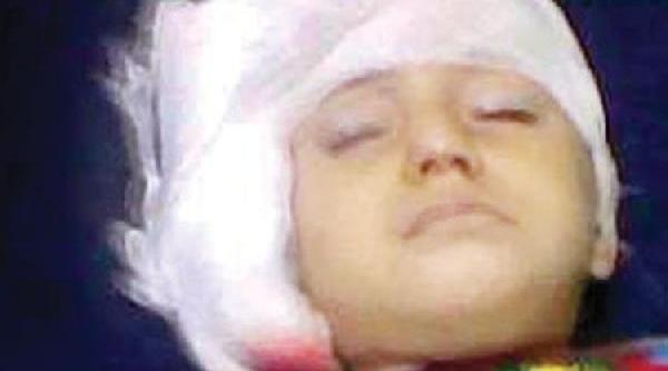 1.5 Yaşindaki Mehmet'in Ölümünde, Uzman Jandarmaya Soruşturma Izni Yok