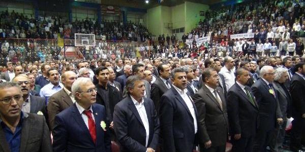 15'inci Uluslararasi Gadir Hum Bayrami Ve Kardeşlik Konferansi Antakya'da Düzenlendi