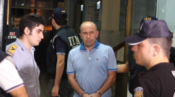 16 Şüpheli Daha Gözaltına Sağlık Kontrolünden Geçirildi