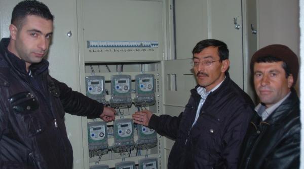 17 Abone, Kaçak Elektrikte Hukuk Zaferini Kazandı