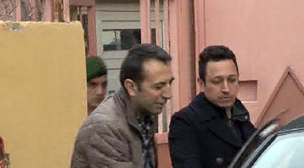17 Aralık Soruşturması Kapsamında Tahliye Olan 2 Kişi Paşakapısı Cezaevinden Ayrıldı