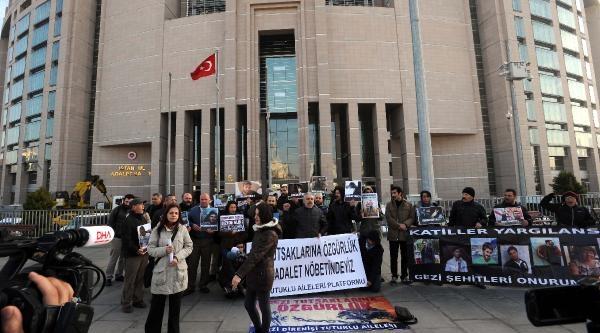 17 Gezi Tutuklusu Için, Mahkemeye Itiraz Dilekçesi