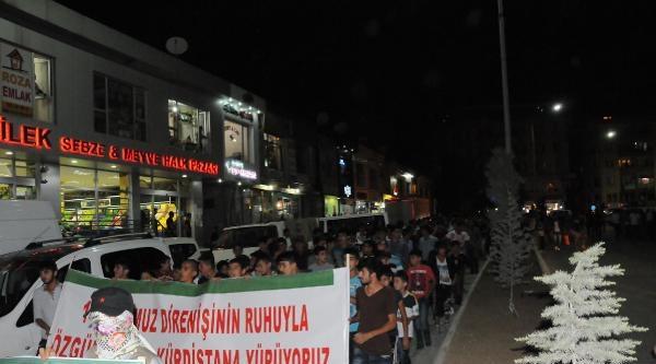 1982'de Diyarbakır Cezaevi'nde Ölenler, Hakkari'de Anıldı