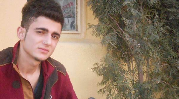 19 Yaşındaki Genç Bonzai'den Öldü