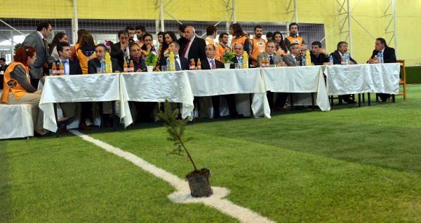 1 Gole 5 Fidan Kampanyalı Futbol Turnuvası