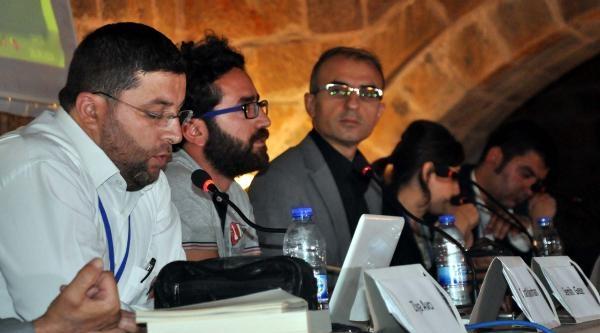 1'nci Uluslararası Bitlis Sempozyumu Sona Erdi