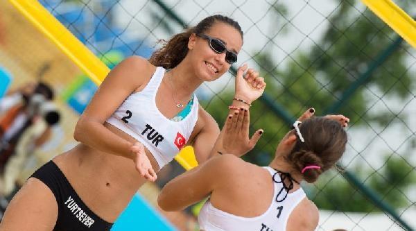2014 Gençlik Olimpiyat Oyunları'nda Tayvan'ı Mağlup Ettik